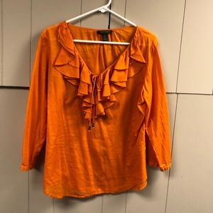 Woman's cotton blouse